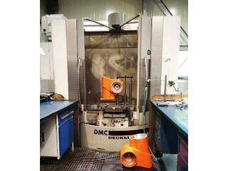 Milling machine DMG DMC 70 H duoBlock-1