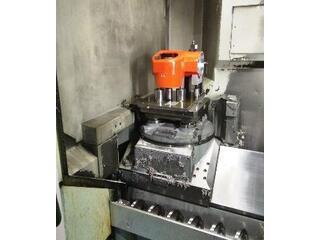 Milling machine DMG DMC 70 H duoBlock-3