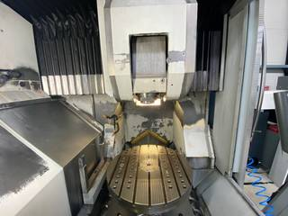 Milling machine DMG DMC 75 V-1