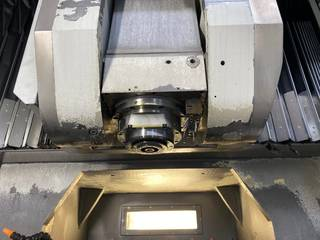 Milling machine DMG DMC 75 V-2