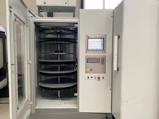 Milling machine DMG DMC 75 V-5