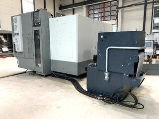 Milling machine DMG DMC 80 H doubock-9