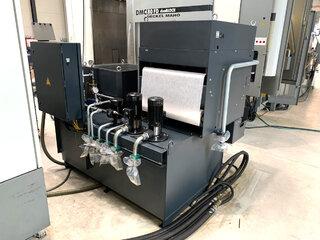 Milling machine DMG DMC 80 H doubock-10