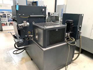 Milling machine DMG DMC 80 H doubock-11