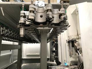 Milling machine DMG DMC 80 H doubock-13