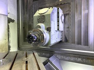 Milling machine DMG DMC 80 H doubock-3
