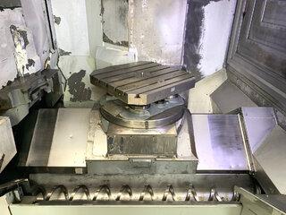 Milling machine DMG DMC 80 H doubock-4