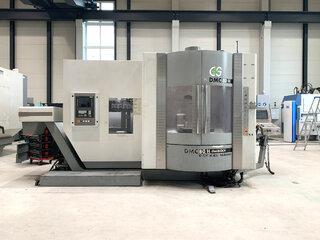 Milling machine DMG DMC 80 H doubock-7