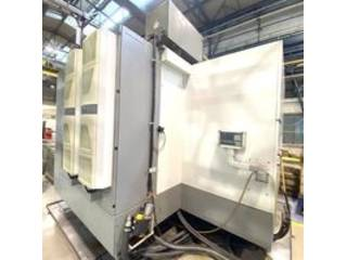 Milling machine DMG DMC 80 H linear-8