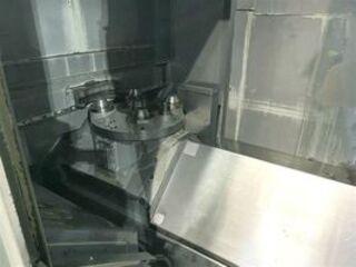 Milling machine DMG DMC 80 H linear-2