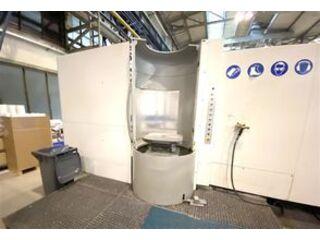 Milling machine DMG DMC 80 H linear-6