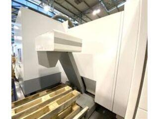 Milling machine DMG DMC 80 H linear-7