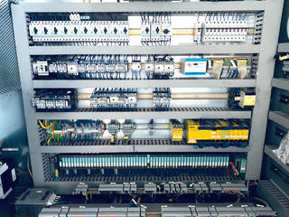 Milling machine DMG DMC 80 U doublock  240 Wz., Y.  2006-14