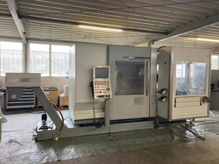 Milling machine DMG DMC 835 V-0