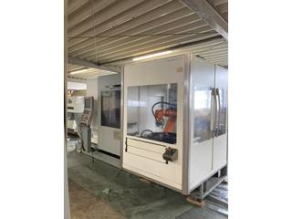 Milling machine DMG DMC 835 V-1