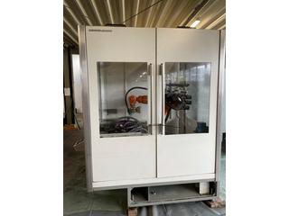 Milling machine DMG DMC 835 V-3