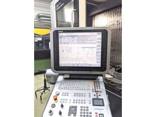 Milling machine DMG DMF 180-4
