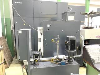 Milling machine DMG DMF 180-5