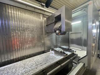 Milling machine DMG DMF 200 L-3