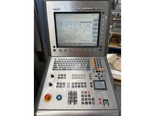 Milling machine DMG DMF 200 L-4