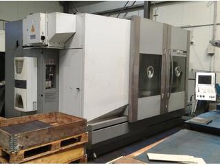 Milling machine DMG DMF 220 Linear, Y.  2007-4