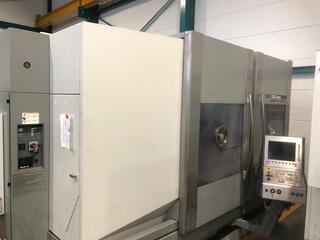 Milling machine DMG DMF 220 linear-0