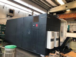 Milling machine DMG DMF 260 / 7, Y.  2016-9