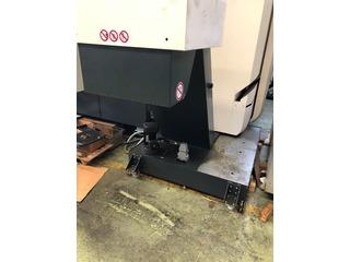 Milling machine DMG DMF 260 / 7, Y.  2016-11