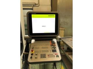Milling machine DMG DMF 260 / 7, Y.  2016-3