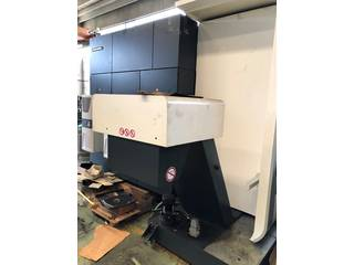 Milling machine DMG DMF 260 / 7, Y.  2016-7