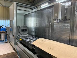 DMG DMF 500 linear Machining Center, Milling machines, Y.  2006-3
