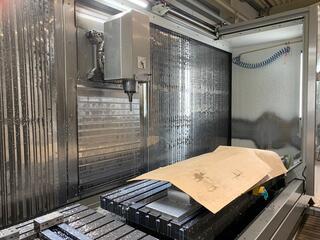 DMG DMF 500 linear Machining Center, Milling machines, Y.  2006-4