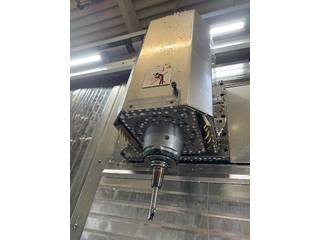 DMG DMF 500 linear Machining Center, Milling machines, Y.  2006-6