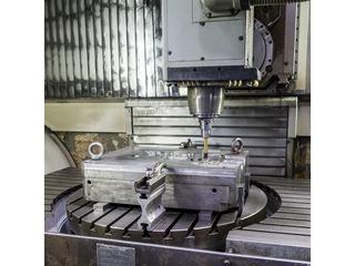 Milling machine DMG DMU 100 monoBLOCK-1