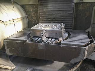 Milling machine DMG DMU 100 monoBLOCK-2