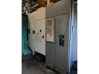 Milling machine DMG DMU 125 P, Y.  2000-7