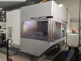 Milling machine DMG DMU 125 P duoBLOCK-0