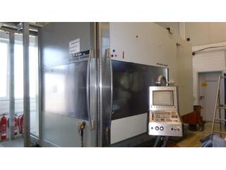 Milling machine DMG DMU 125 P hidyn-0