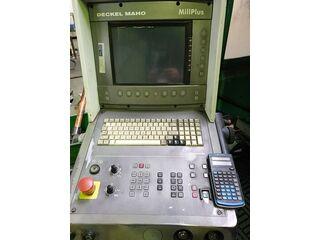 Milling machine DMG DMU 125 T, Y.  1999-1