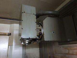 Milling machine DMG DMU 125 T, Y.  1999-4