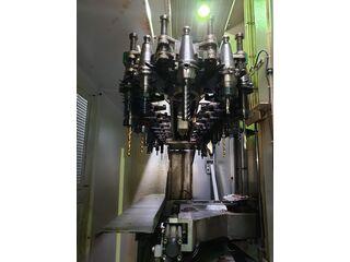 Milling machine DMG DMU 125 T, Y.  1999-8