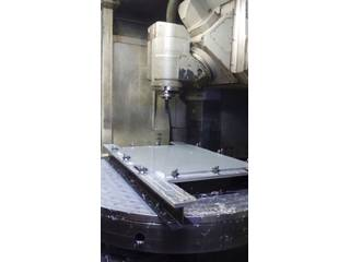 Milling machine DMG DMU 200 P, Y.  1999-2