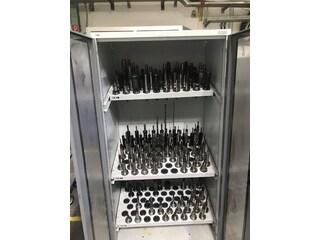 Milling machine DMG DMU 200 P-9