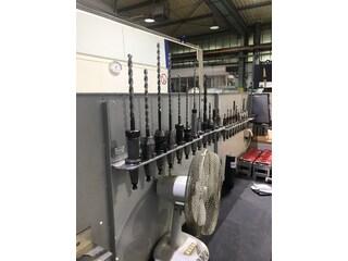 Milling machine DMG DMU 200 P-11