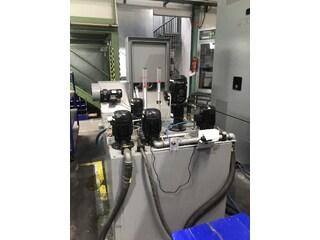 Milling machine DMG DMU 200 P-12