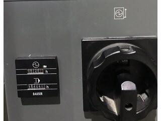 Milling machine DMG DMU 200 P-8