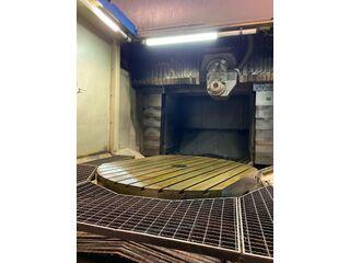 Milling machine DMG DMU 200 P-3
