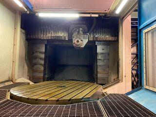 Milling machine DMG DMU 200 P-4