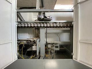 Milling machine DMG DMU 200 P-5