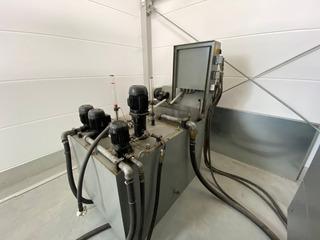 Milling machine DMG DMU 200 P-6